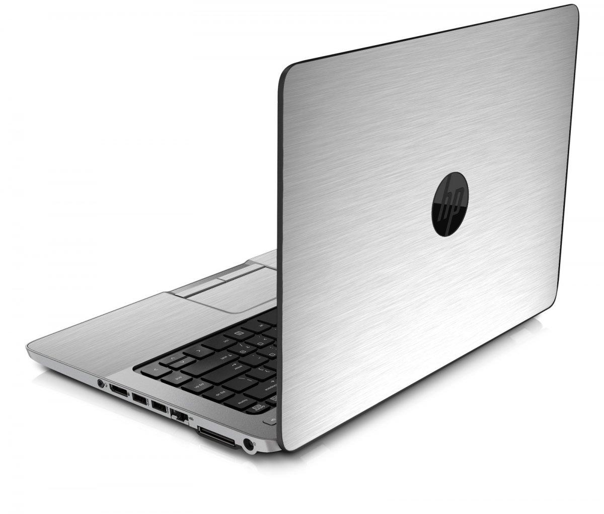 MTS#1 TEXTURED ALUMINUM HP ProBook 450 G1 G2 G3 Skin