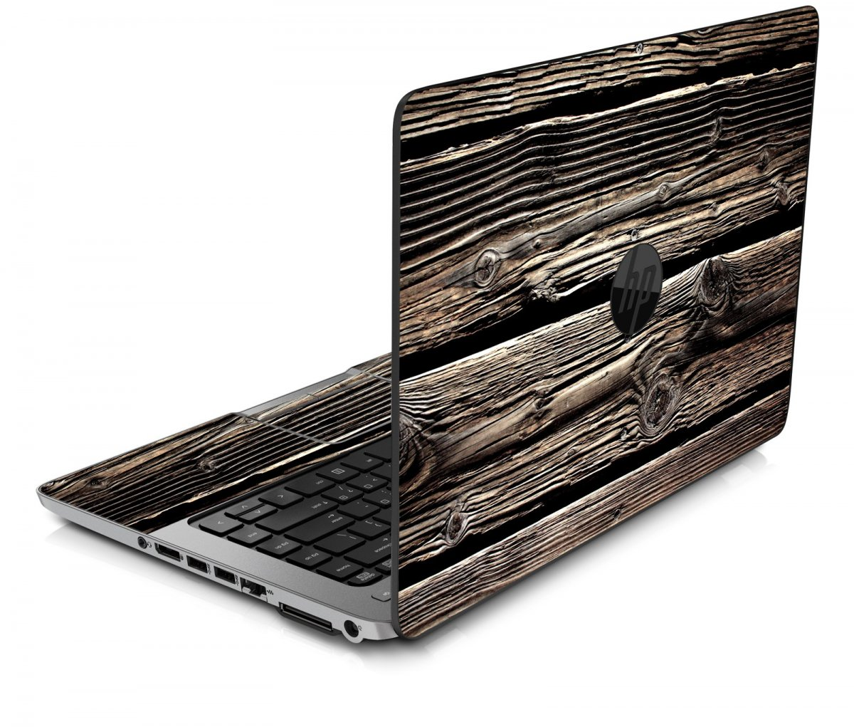 WOOD HP ProBook 450 G1 G2 G3 Skin