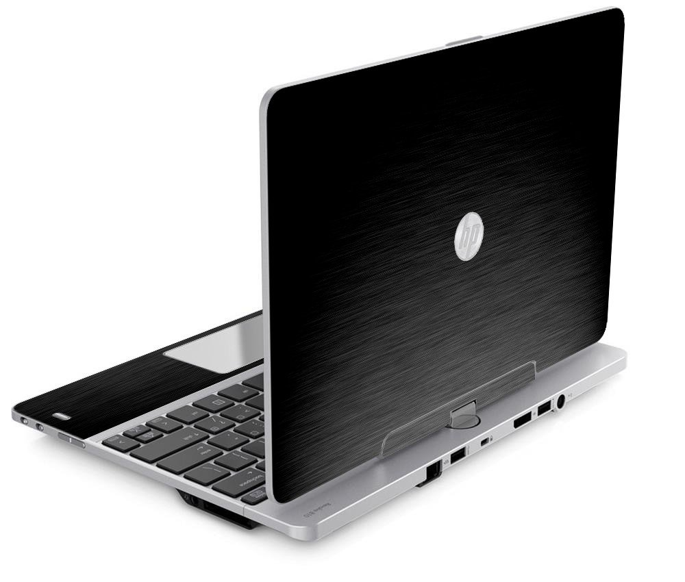 Mts Textured Black Hp Elitebook Revolve 810 G1 G2 G3 Skin