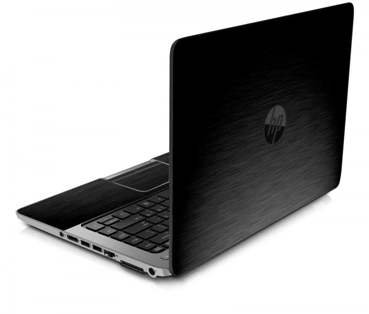 MTS TEXTURED BLACK HP ProBook 850 G1 Skin