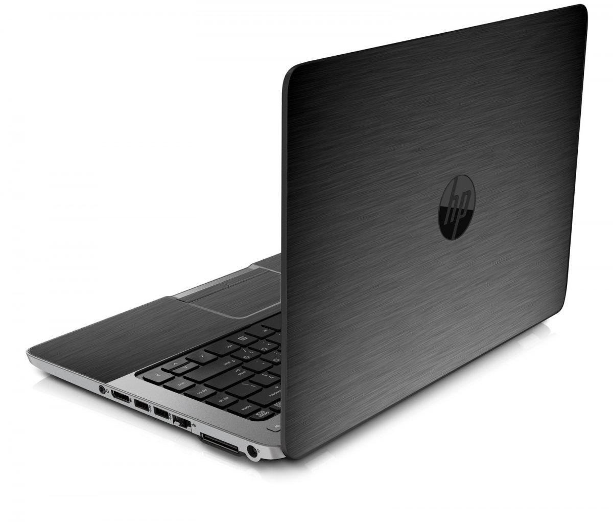 MTS#3 TEXTURED GUN METAL HP ProBook 850 G1 Skin