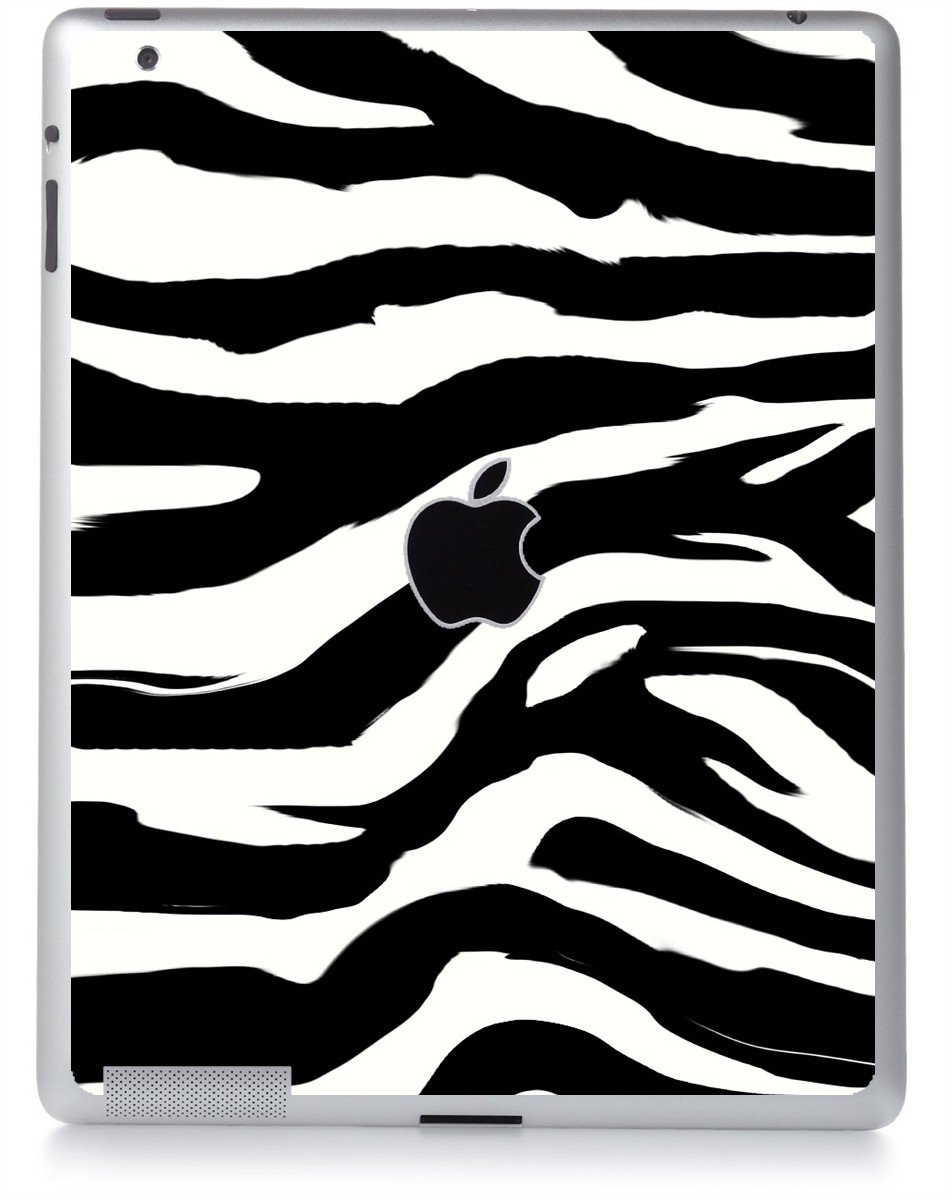 ZEBRA Apple iPad 2 A1395 SKIN