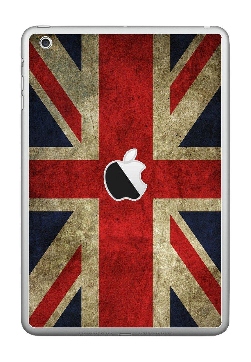 BRITISH FLAG Apple iPad Mini A1432 SKIN