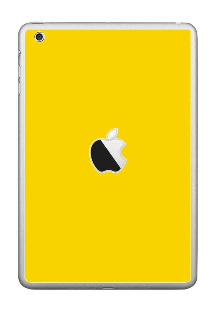 YELLOW Apple iPad Mini A1432 SKIN