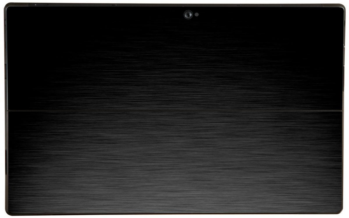 MTS TEXTURED BLACK Microsoft Surface Pro Skin