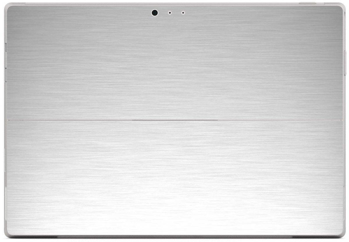 MTS#1 TEXTURED ALUMINUM Microsoft Surface Pro 3 Skin