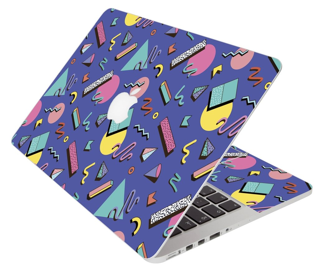 Saved By The Bell Apple Macbook 12 Retina A1534