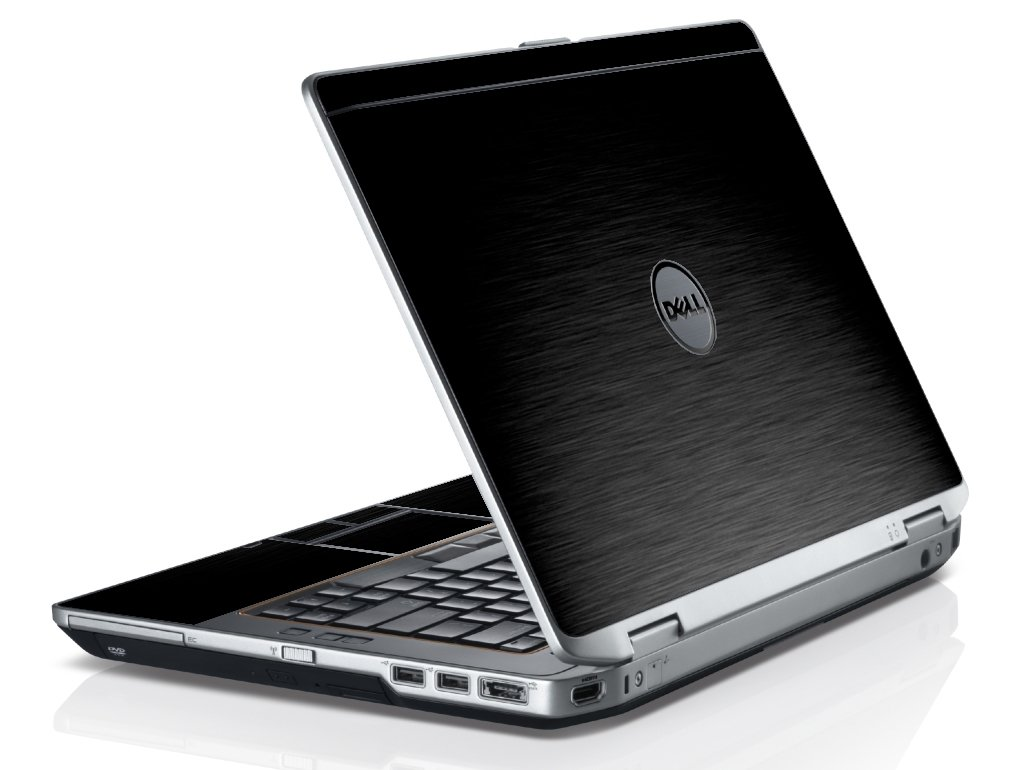 Black Dell E6330 Laptop Skin Lidstyles Com