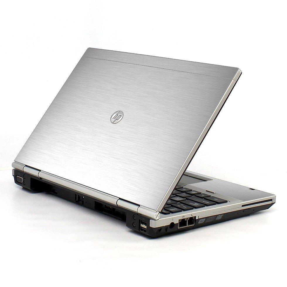 Mts #1 Textured Aluminum 2570P Laptop Skin