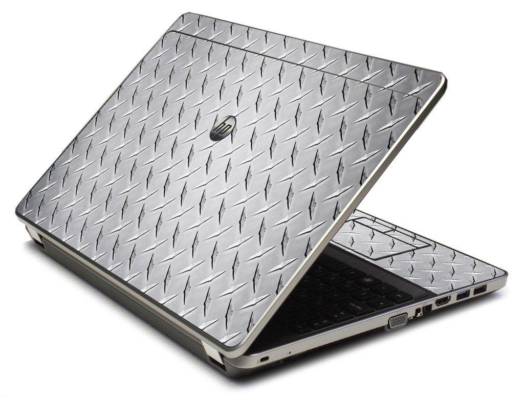 Diamond Plate 4535S Laptop Skin