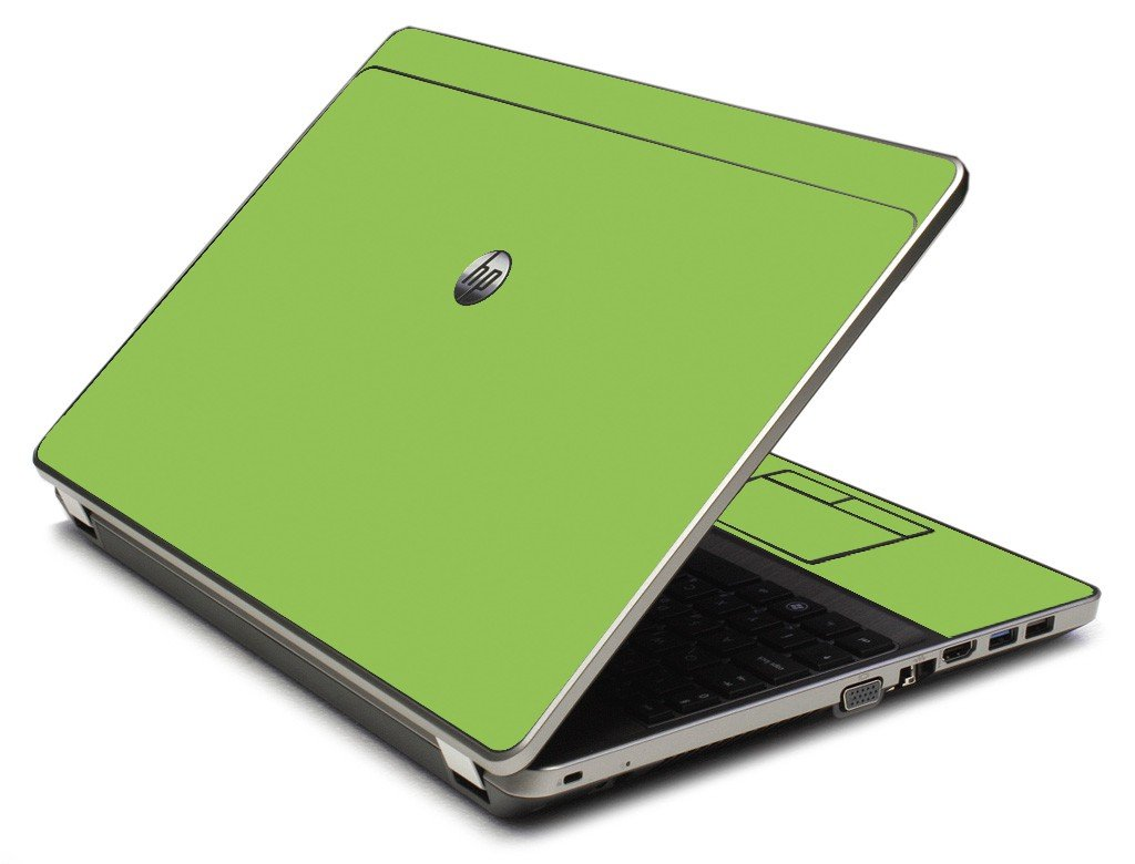 Green 4535s Laptop Skin Lidstyles Com