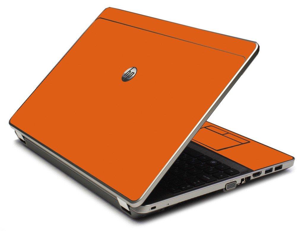 Orange 4535S Laptop Skin