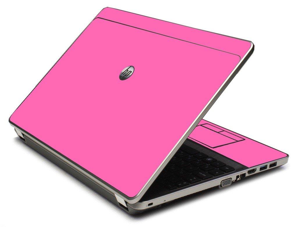 Pink 4535S Laptop Skin