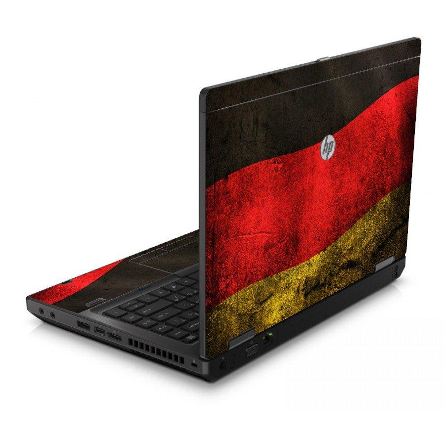 German Flag 6560B Laptop Skin