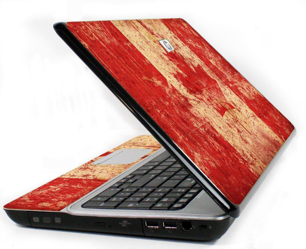 Canada Flag 6730S Laptop Skin