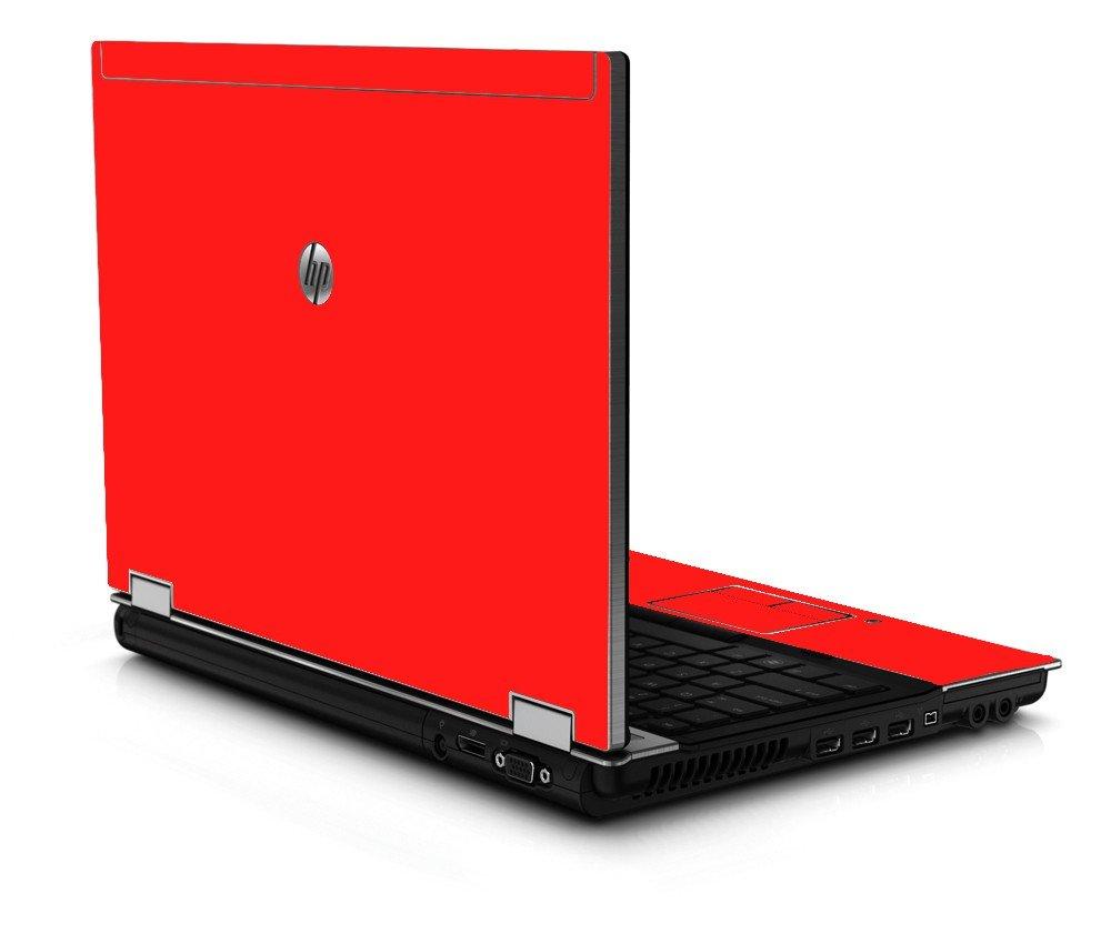 Red 8440P Laptop Skin