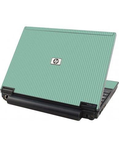 Dreamy Stripes HP Compaq 2510P Laptop Skin