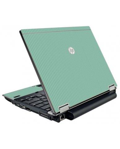 Dreamy Stripes HP EliteBook 2540P Laptop Skin
