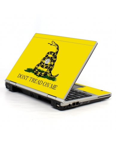 Dont Tread On Me HP EliteBook 2560P Laptop Skin