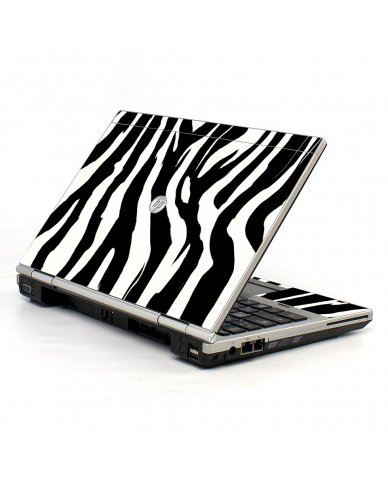 Zebra HP EliteBook 2560P Laptop Skin