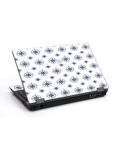 Nautical HP ProBook 6455B Laptop Skin