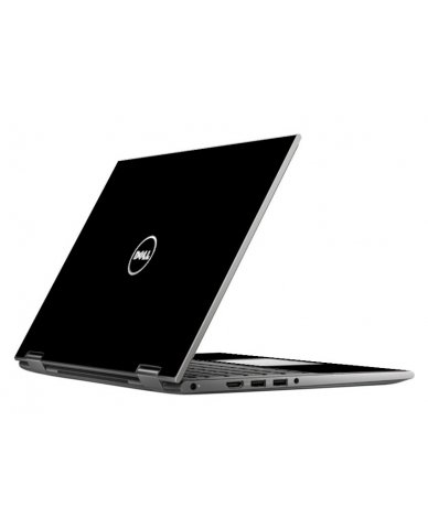 BLACK DELL INSPIRON 5368 SKIN