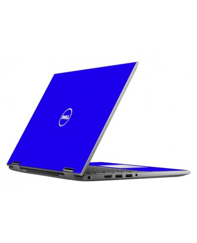 BLUE DELL INSPIRON 5368 SKIN