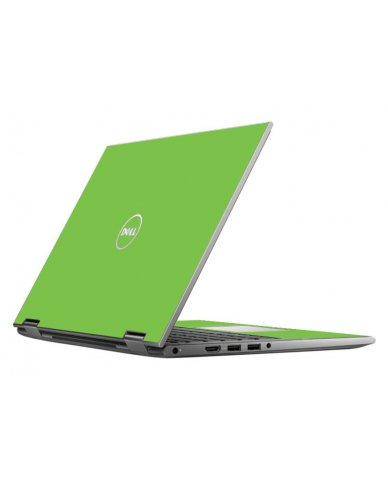 GREEN DELL INSPIRON 5368 SKIN