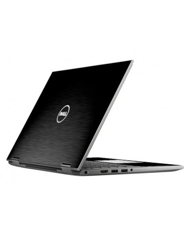 MTS TEXTURED BLACK DELL INSPIRON 5368 SKIN