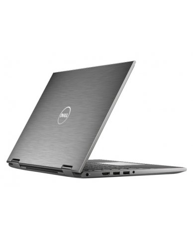 MTS#2 TEXTURED SILVER DELL INSPIRON 5368 SKIN