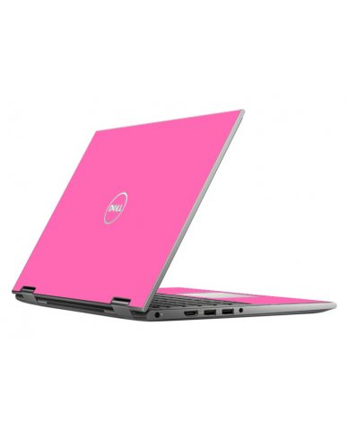 PINK DELL INSPIRON 5368 SKIN
