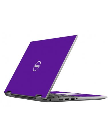 PURPLE DELL INSPIRON 5368 SKIN
