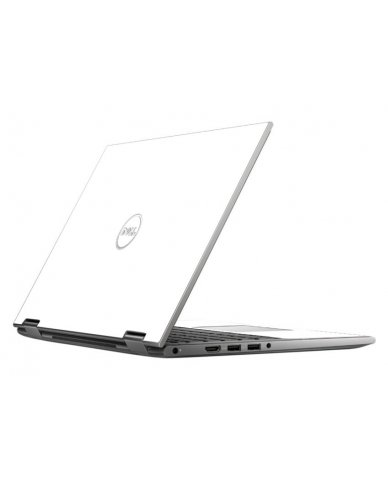 WHITE DELL INSPIRON 5368 SKIN