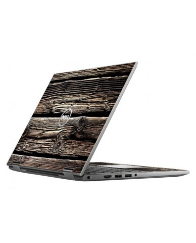 WOOD DELL INSPIRON 5368 SKIN
