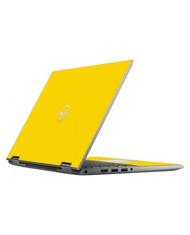 YELLOW DELL INSPIRON 5368 SKIN