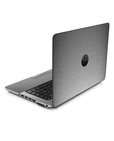MTS#2 TEXTURED SILVER HP ProBook 450 G1 G2 G3 Skin
