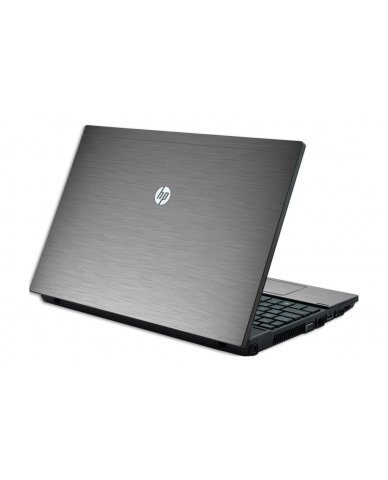 MTS#2 TEXTURED SILVER HP ProBook 4520S Skin