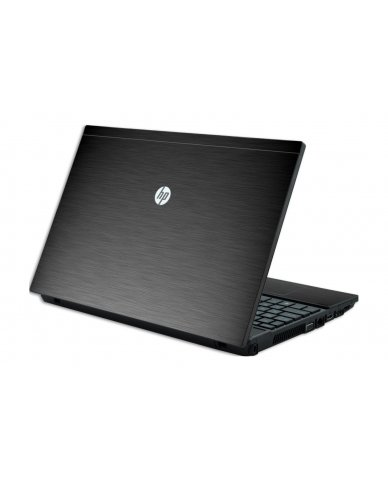 MTS#3 TEXTURED GUN METAL HP ProBook 4520S Skin