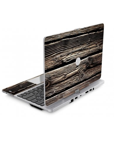 WOOD HP EliteBook Revolve 810 G1 G2 G3 Skin