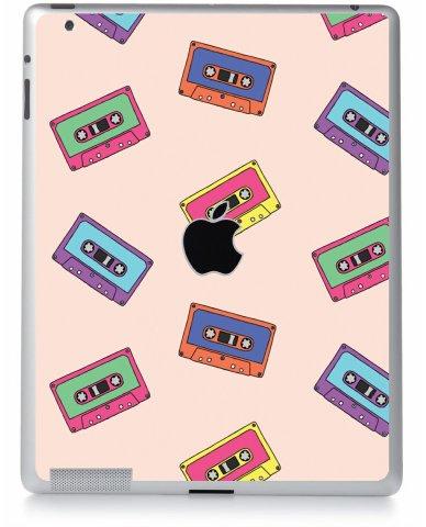 Casettes Apple iPad 4 A1458 Skin