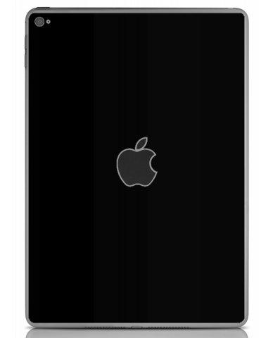BLACK Apple iPad Air 2 A1566 SKIN