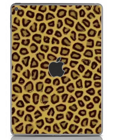 LEOPARD PRINT Apple iPad Air 2 A1566 SKIN