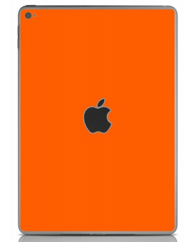 ORANGE Apple iPad Air 2 A1566 SKIN