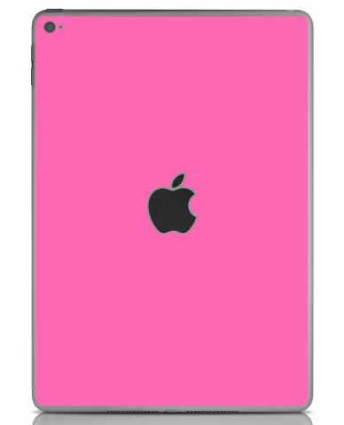 PINK Apple iPad Air 2 A1566 SKIN