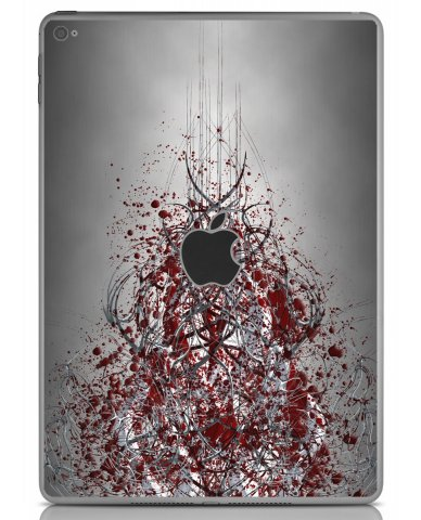 TRIBAL GRUNGE Apple iPad Air 2 A1566 SKIN