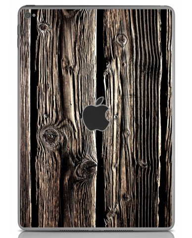 WOOD Apple iPad Air 2 A1566 SKIN