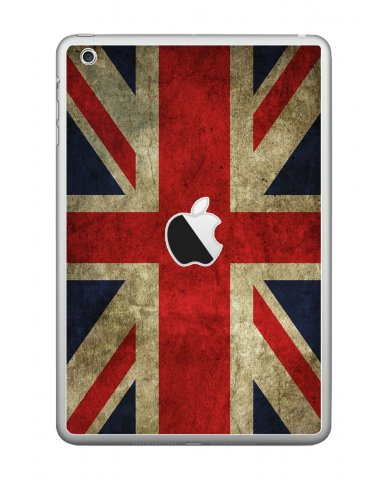 BRITISH FLAG Apple iPad Mini A1432 SKIN