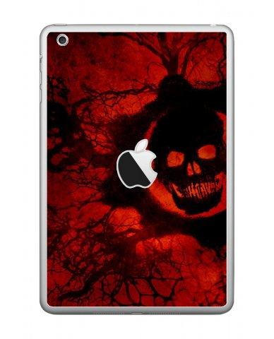DARK SKULL Apple iPad Mini A1432 SKIN