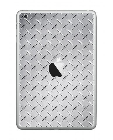 DIAMOND PLATE Apple iPad Mini A1432 SKIN