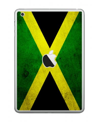 JAMAICAN FLAG Apple iPad Mini A1432 SKIN